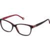 عینک طبی CAROLINA HERRERA VHE721 09R7