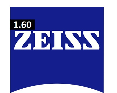 عدسی تدریجی زایس Progressive Procision Super B Zeiss 1.60