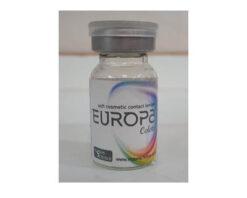 لنز یوروپا رنگی سالانه