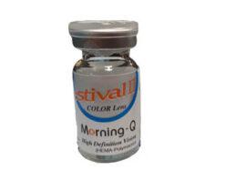لنز طبی رنگی سالانه مورنینگ