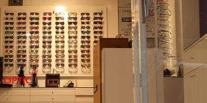 عینک سازی