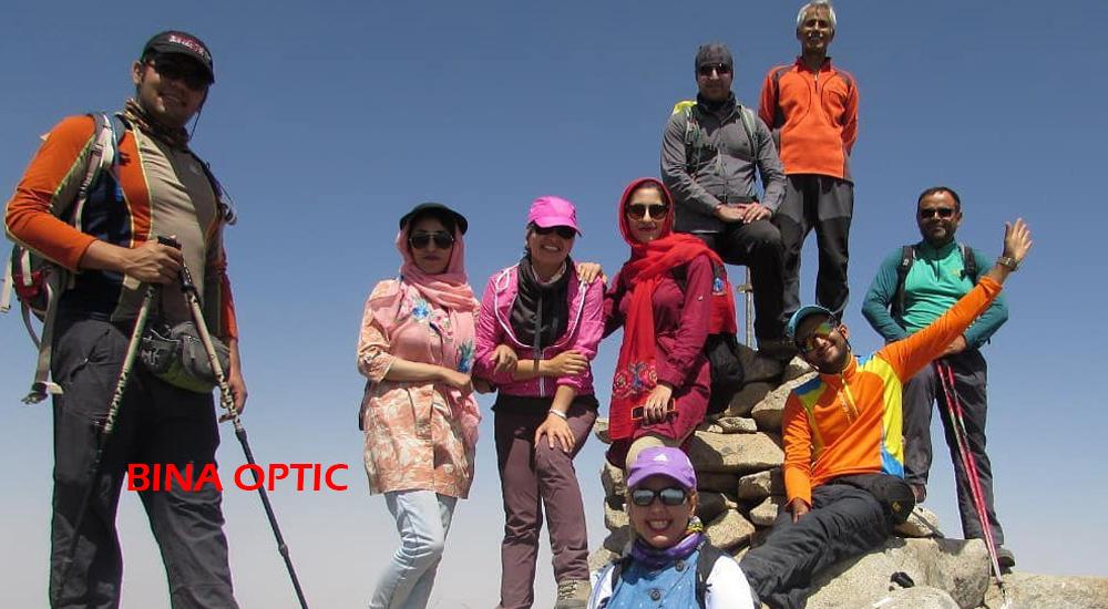 عینک کوهنوردی 10