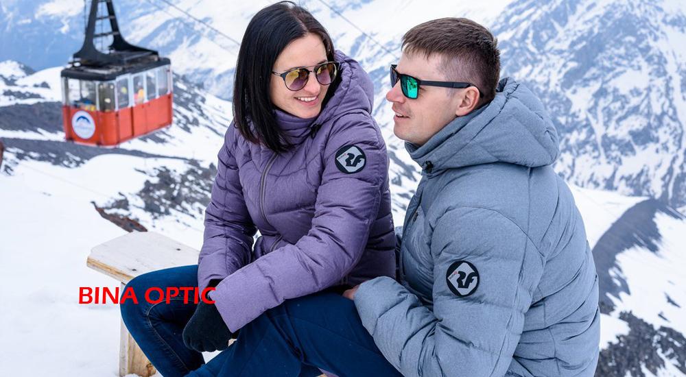 عینک کوهنوردی 6