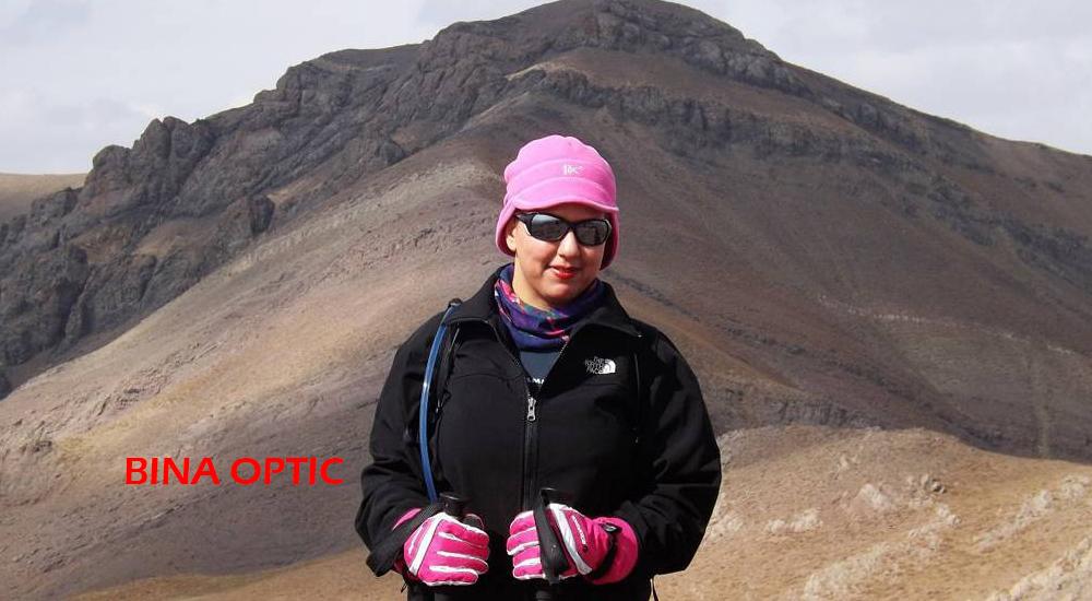 عینک کوهنوردی 9