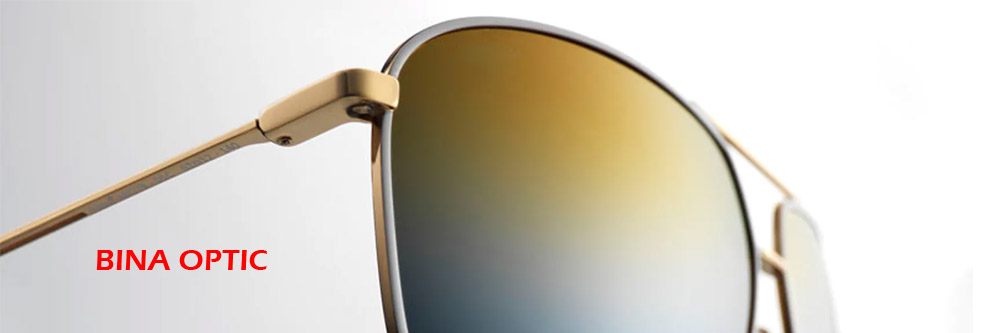 عینک پلاریزه