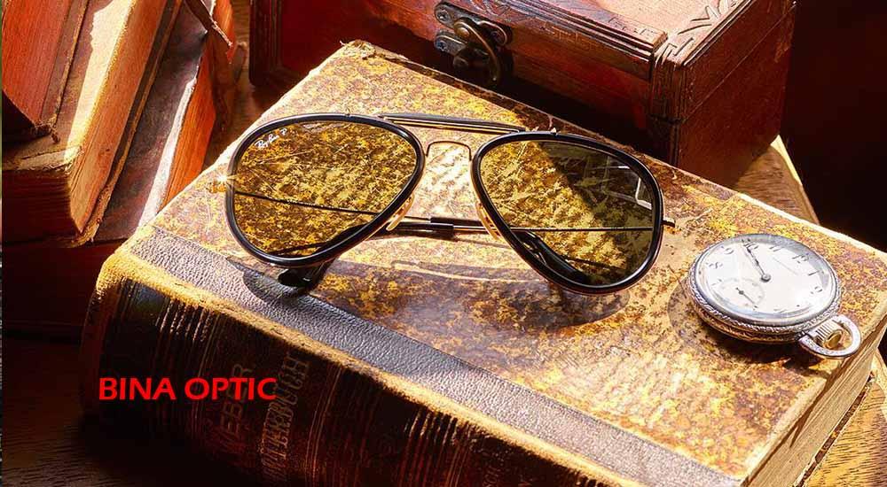 عینک ری بن