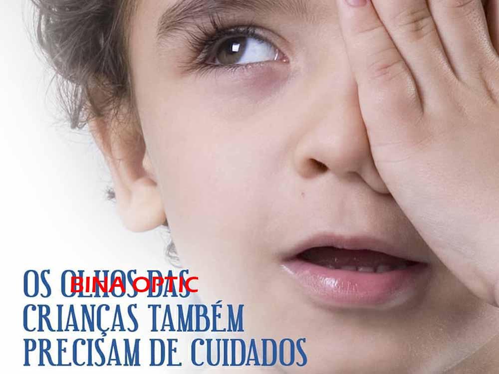 پزشکی - کودک - عینک