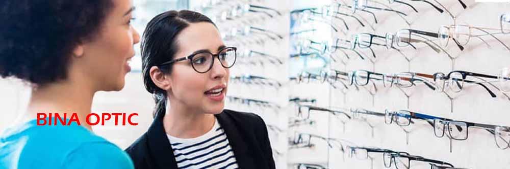 عینک طبی 3