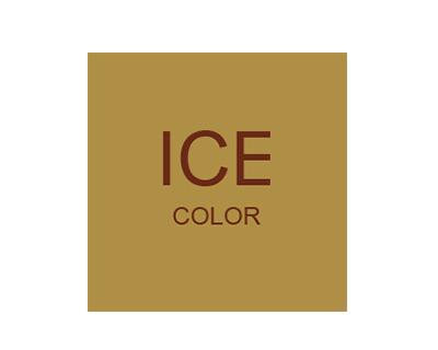 لنز رنگی آیس کالر